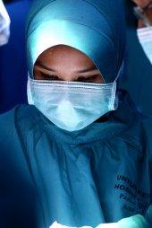 zawód lekarz