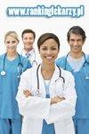 Ranking Lekarzy